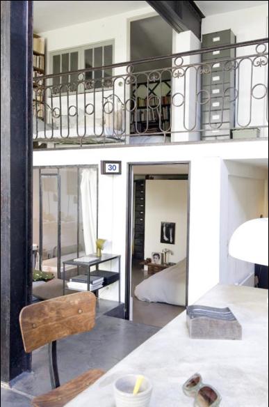 atelier rue verte le blog une parisienne comme je les aime. Black Bedroom Furniture Sets. Home Design Ideas