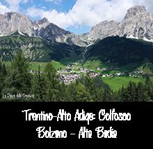 Trentino: Colfosco