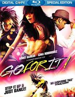 Go for It (2011)