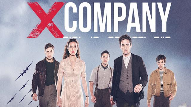 x company sezonul 2 episodul 1 online subtitrat