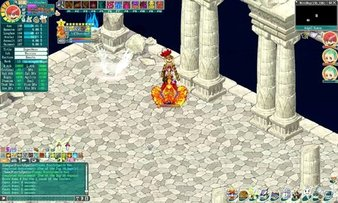 Angels Online Angel Arena