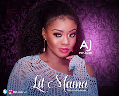 DOWNLOAD Lil MAMA by AJ