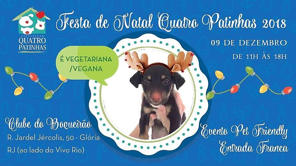 9 de dezembro, 11h: Rio de Janeiro