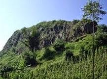 TWA Gunung Meja Manokwari