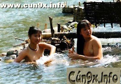 005 Lên Tây Bắc xem thiếu nữ tắm tiên