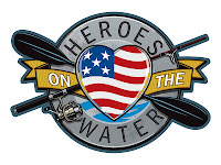 Benefitting Heroes on the Water: Maryland and George Washington Chapters
