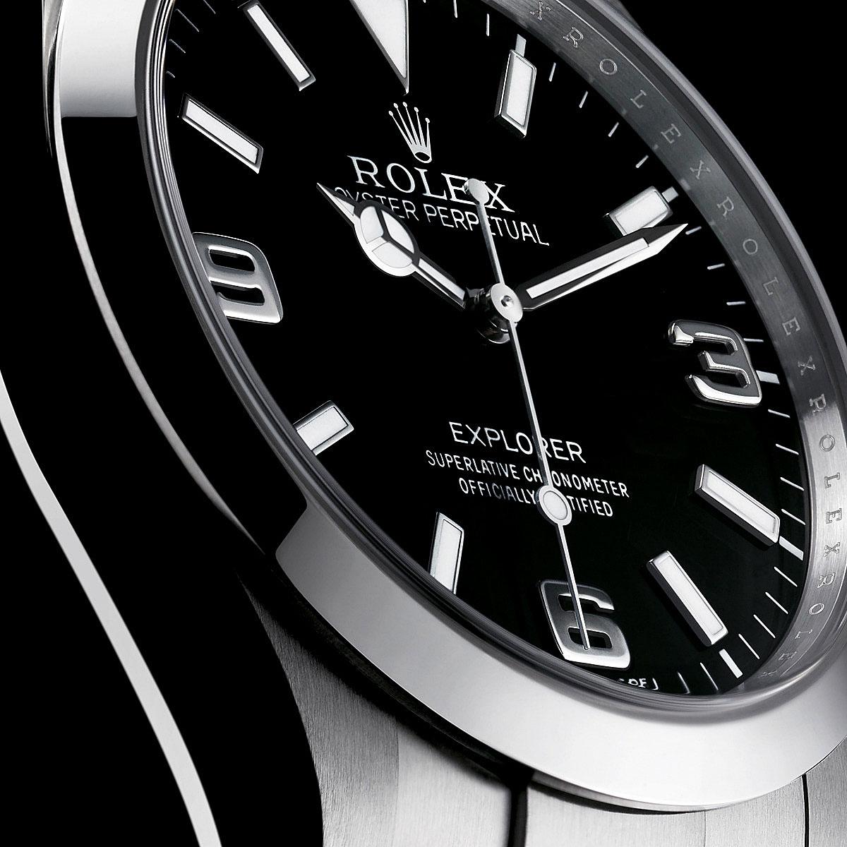 Popular Rolex Wallpaper - Rolex_Explorer_Watch_HD_Desktop_Wallpaper-HidefWall Trends_40774.jpg