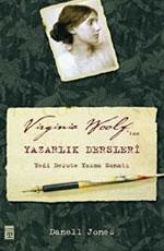 Danell Jones yaratıcı yazarlık kitabı