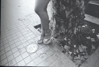 Cames de prostituta
