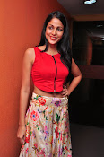 Lavanya at Red Fm Radio station-thumbnail-18