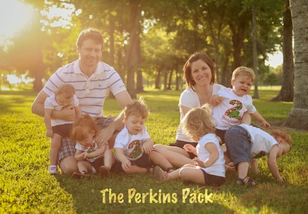 The Perkins Pack