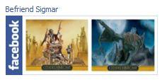 Sigmar's Facebook profile image