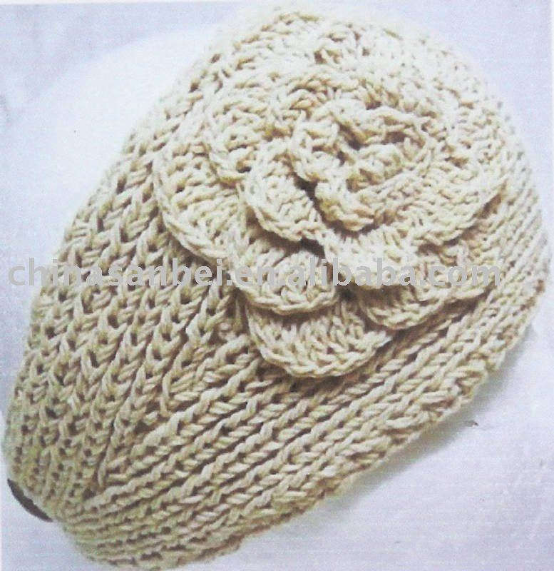 Knitted Ear Warmer Pattern : Hand Made Heart Felt: Knitting Inspiration