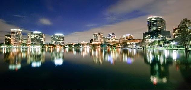 Viajes baratos a Orlando Florida