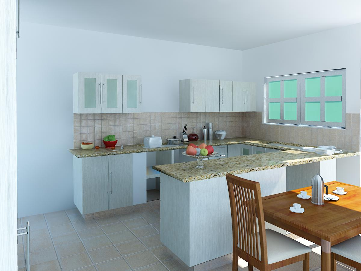 Closet puertas cocinas de madera dise os de cocinas - Disenos de cocinas de madera ...