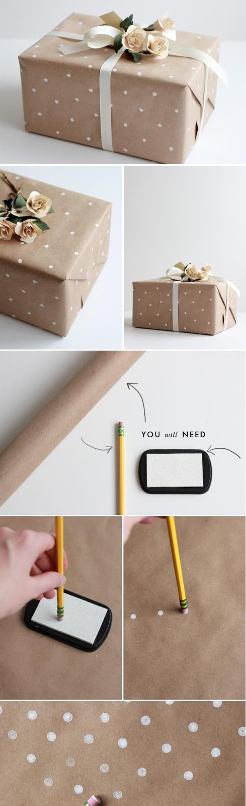 como personalizar seus presentes