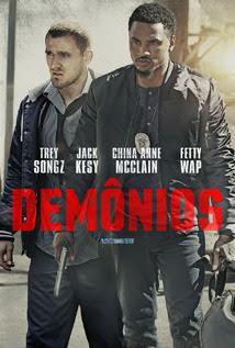 Demônios 2018 Dublado Online
