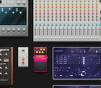 darmowy program do muzyki, online dj studio, aplikacja do tworzenia muzyki,