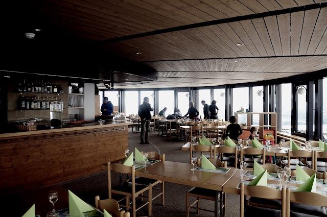 reserver restaurant la berneuse
