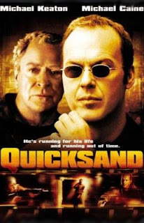 Quicksand (Juego Sucio)