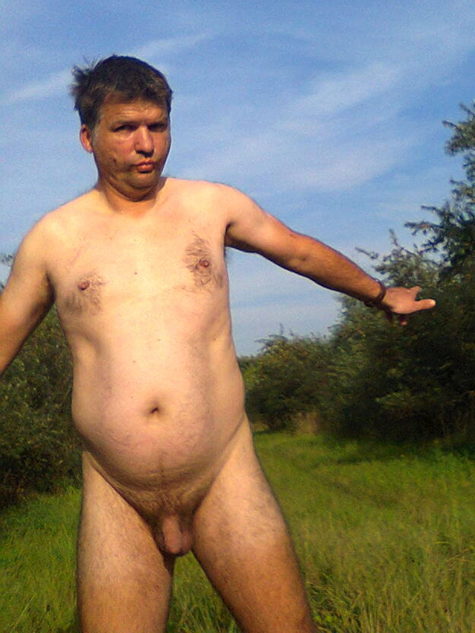 barely legal nudist naked