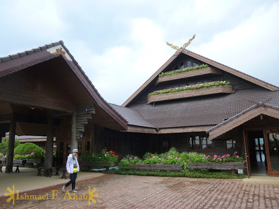 Doi Tung Royal Villa, Chiang Rai, Thailand