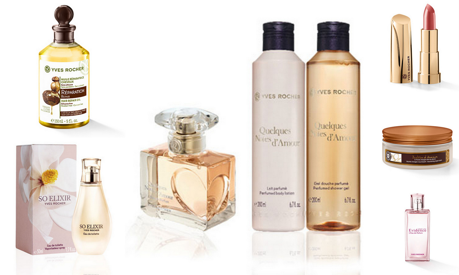 Yves Rocher Mothers Day Gift Guide + Offers