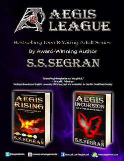The Aegis League
