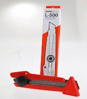 cutter kenko l-500 (besar)