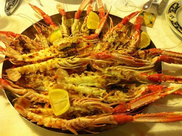 Restaurantes em Valencia