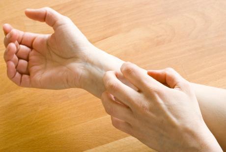 allergy type i Latex
