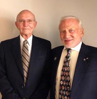 NASA, Apollo 11, Buzz Aldrin, Michael Collins, Moon landing