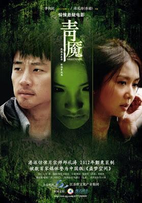 Ác Mộng 20 Năm - Nightmare (2012)