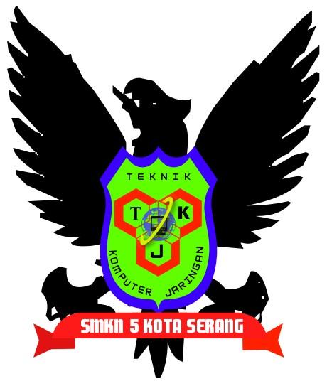 SMKN 5 Kota Serang