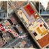 Infografía de vivienda unifamiliar en C/ Marconi Badalona