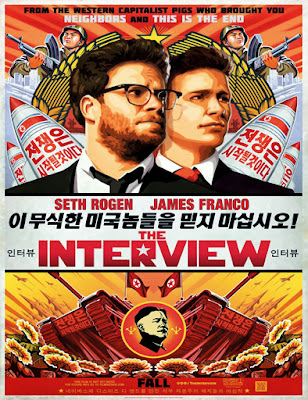 The Interview (Una Loca Entrevista) (2014) [Vose]