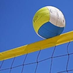 Turnamen Bola Voli Putri
