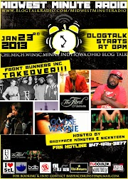 JAN 23 - FRONT RUNNERS RADIO TAKEOVER