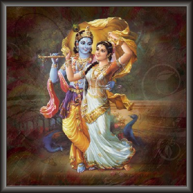 Collections Paintings Of Radha Krishna