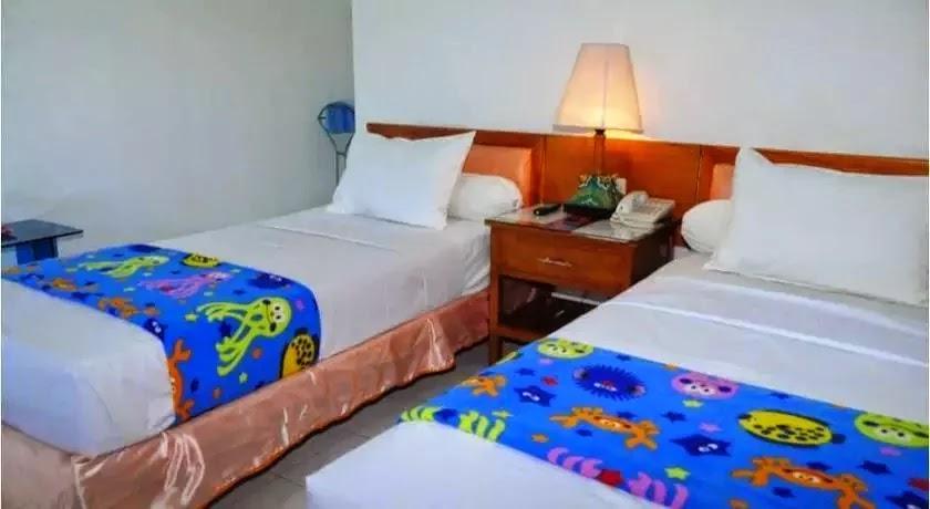 Daftar Rekomendasi Hotel Murah di Banyuwangi - Hotel Berlian Abadi