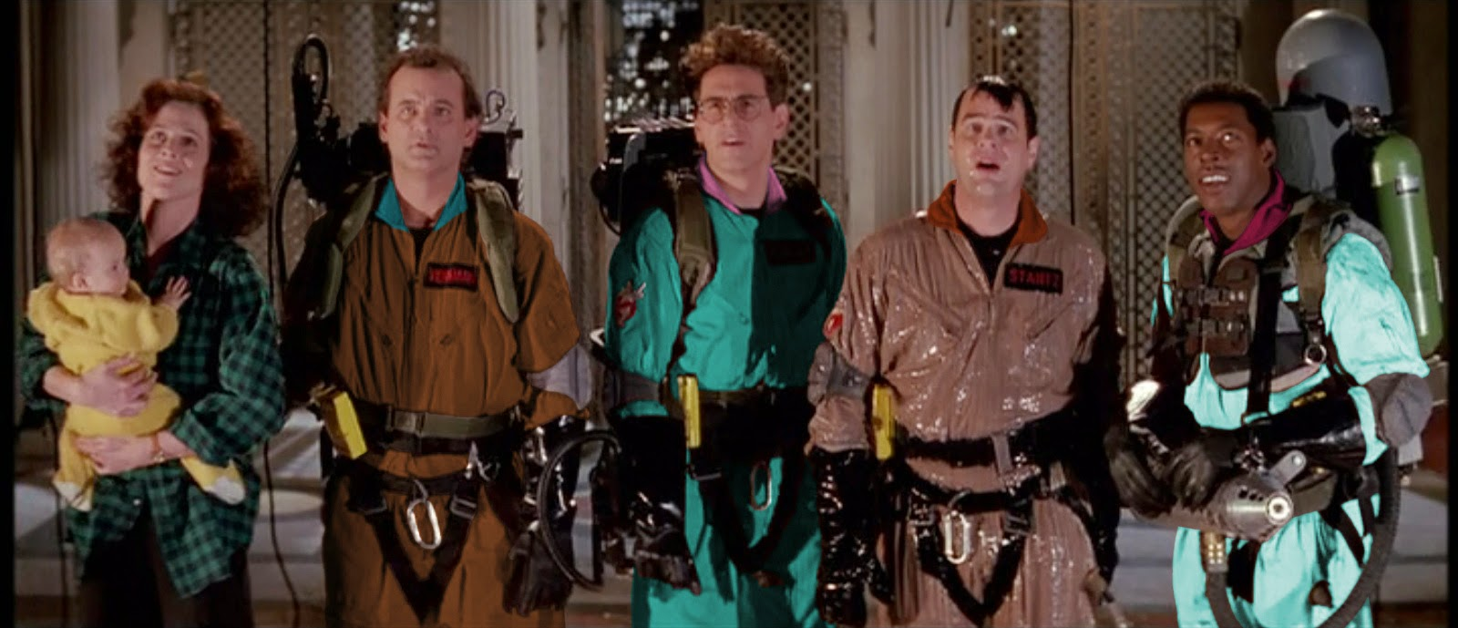 ghostbusters ii the most unfairly hated sequel of all