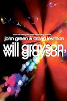 bookcover of Will Grayson, Will Grayson by John Green