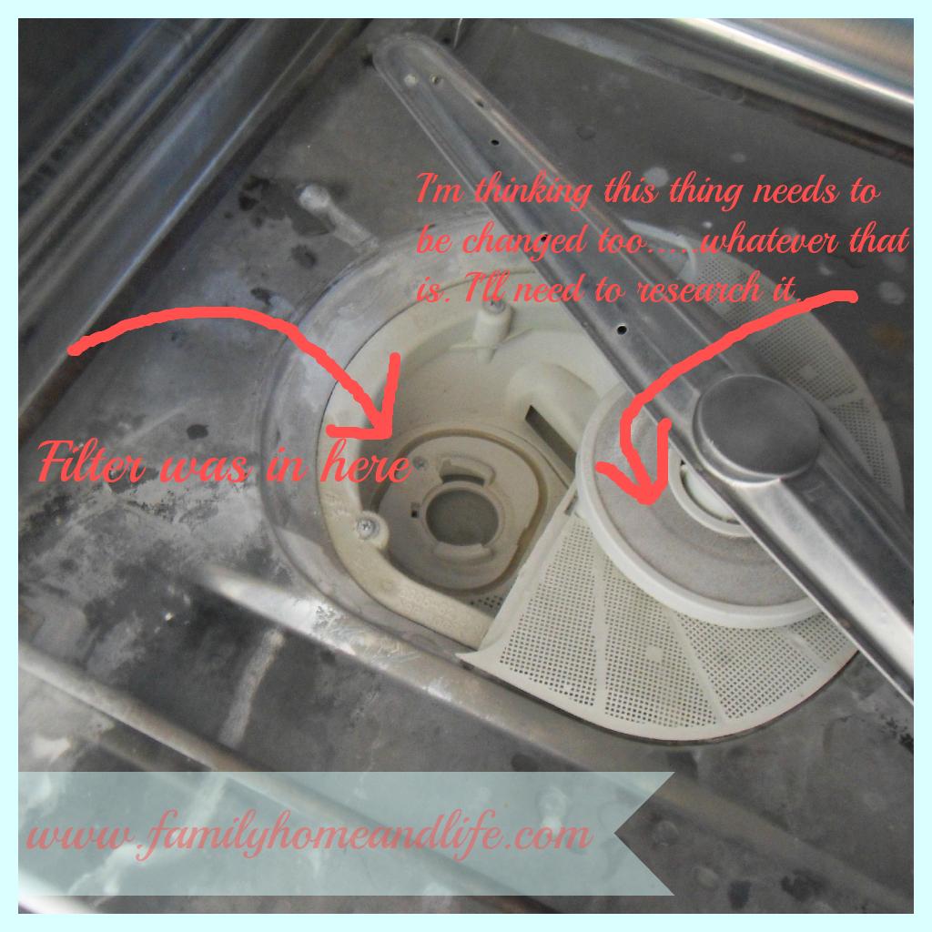 How Do I Clean My Dishwasher