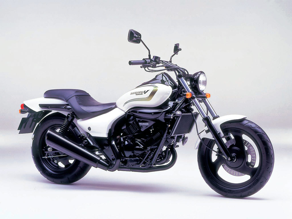 Kawasaki Eliminator  Motorcycles Sale