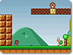 mario games 2 players download