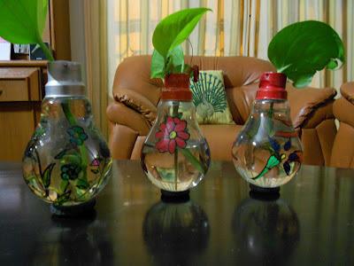 Shruthi Berrera Recycling tips on www.thekeybunch.com