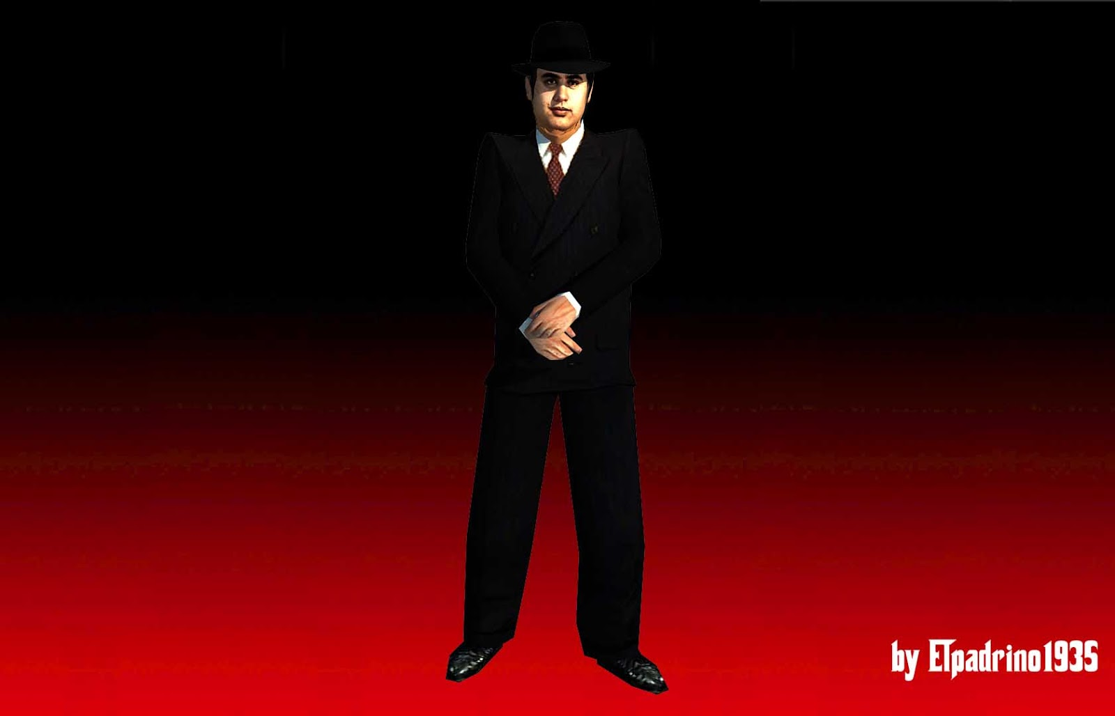 Elpadrino1935 skins al capone real mafia celebrities for Fenetre 4 vantaux