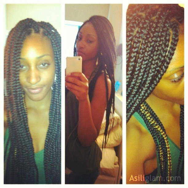 Poetic Justice Box Braids http://www.asiliglam.com/2012/06/zizzis-secret-wardrobe-box-braids.html