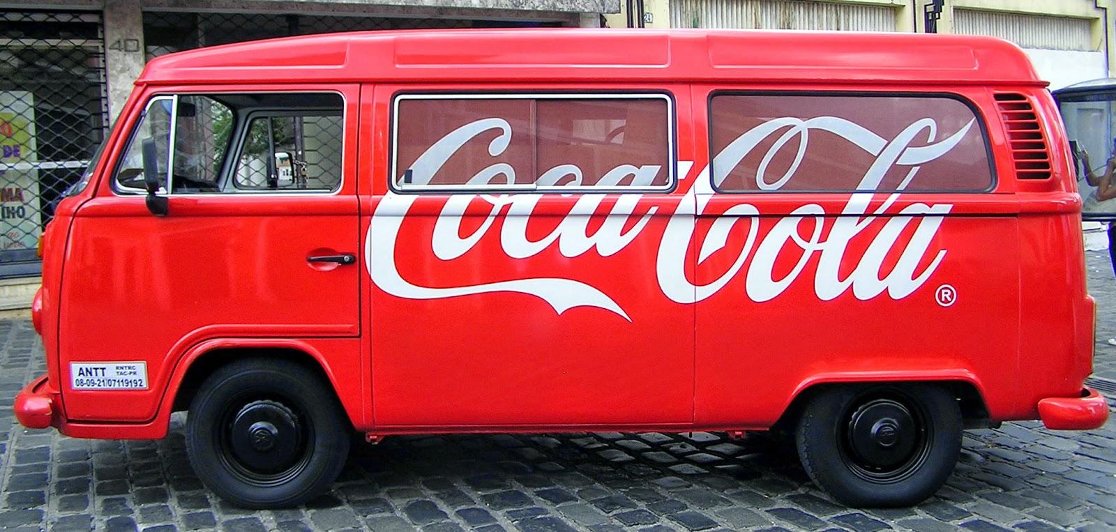 Curiosidades de Coca Cola