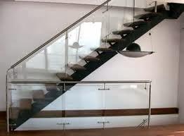 Estructuras modernas estructuras metalicas en escaleras for Escaleras metalicas modernas